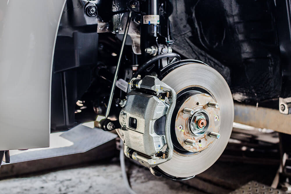 4 Signs Your Brakes Need Servicing