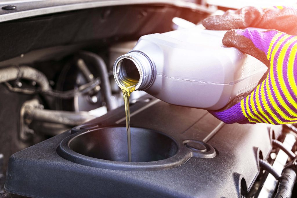 How Often Should I Get My Oil Changed
