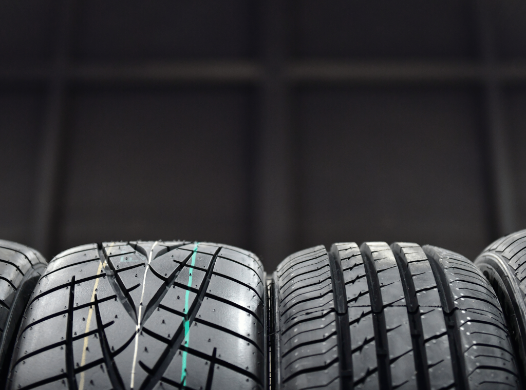 What Causes Uneven Tire Wear